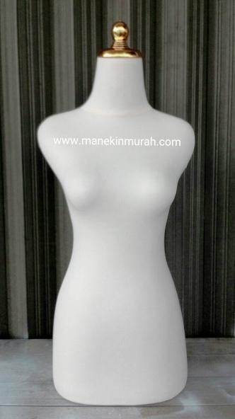 KODE 12 patung dressmaker wanita