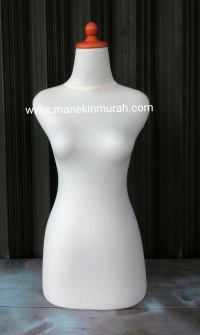 KODE 10 patung dressmaker wanita