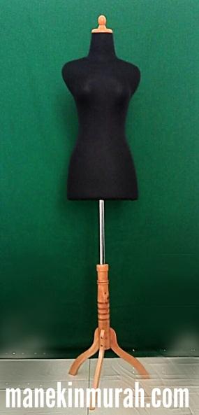 Material kayu Tinggi 1,2 m Warna kayu