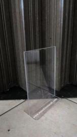 MAterial acrylic ukuran A5