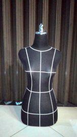 KODE 4 patung dressmaker pola