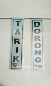 TARIK DORONG