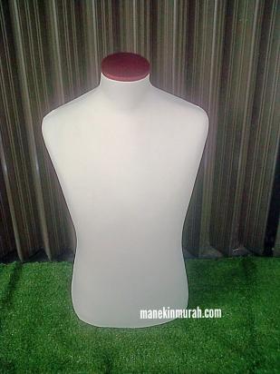 dressmaker pria material foam bisa di tusuk jarum