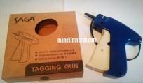 TAG GUN BERKUALITAS MERK SAGA RP 45.000/ PCS